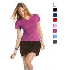 Διαφημιστική μπλούζα γυναικεία B&C